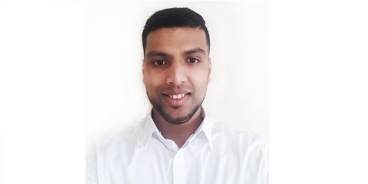 Hanif Syed