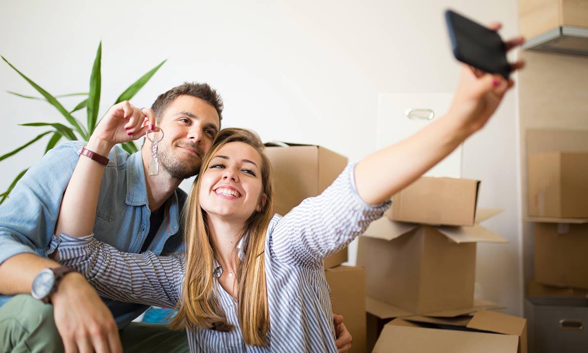 avant et maintenant conseils de bryan et sarah baeumler pour lachat de votre premire maison - Conseil Avant D Acheter Une Maison