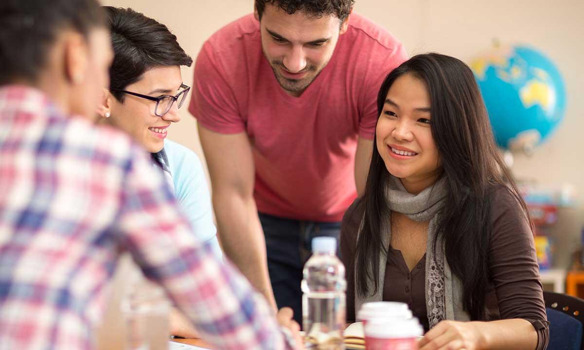 Rencontres pour les universitaires du Canada